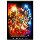 KUNG FURY Movie Art Silk Wall Poster 13x20 24x36 inch 004