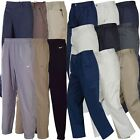 Nike Men's Dri-Fit Casual Sports Golf Running Joggers Active Pants Trousers