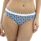 Panache Swimwear Rocha Bikini Brief/Bottoms Mosaic Print SW0976 NEW Select Size