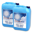 CleanAirBlue AdBlue for Audi Diesel Cars from 1.5L - 1000L