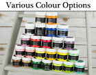 50ml Trimits Fabric Paint Pot for Arts and Crafts - Choice of Colour