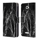 OFFICIAL DORIT FUHG IN THE FOREST LEATHER BOOK WALLET CASE FOR SONY PHONES 2