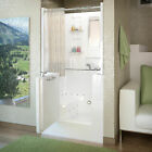 "Therapeutic Tubs Mesa 40"" X 31"" Walk-in Air Jetted Bathtub"