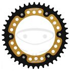 Yamaha YZF 750 R 1993 Supersprox Stealth Gold Rear Sprocket (41 Teeth)