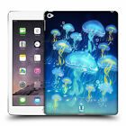 HEAD CASE DESIGNS JELLYFISH HARD BACK CASE FOR APPLE iPAD