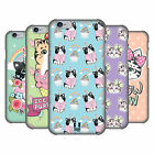 HEAD CASE DESIGNS WHIMSICAL KITTENS HARD BACK CASE FOR APPLE iPHONE PHONES