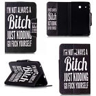 Magnetic Smart Wallet Leather Case Cover Stand For iPad 2 3 4/Air 2/Air/Mini/Pro
