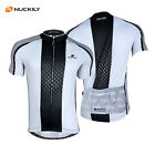 Men's Short Sleeve Cycling Jersey Mountain Bike Shirt Bicycle Top Clothing Wear