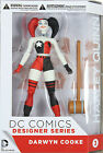 DC Collectibles ~ Designer Series:  HARLEY QUINN ACTION FIGURE ~ Darwyn Cooke
