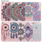 Case For iPhone 6 6S Plus 5 5S SE 4S 5C Floral Paisleym Mandala Henna Soft Cover