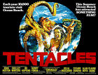 Tentacles - 1977 - Movie Poster