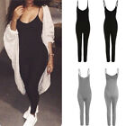 WOMENS LADIES CELEBRITY All IN ONE TROUSER STRAPPY JUMPSUIT PLAYSUIT CLUBWEAR