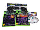Halloween Decor Bundle Joke Kit 6 Different Packages Of Spooky Items  HK