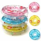 Infant Kids Baby Swimming Ring Float Collar Neck Ring Safety 3 Color