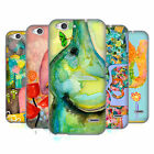 OFFICIAL WYANNE ELEPHANTS 2 SOFT GEL CASE FOR ZTE PHONES