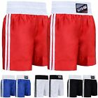 Farabi Pro Boxing Shorts Turnk Training Punching, Sparring Fitness Wear