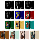 HEAD CASE ANIMALS IN FASHION LEATHER BOOK WALLET CASE FOR SAMSUNG GALAXY TABLETS