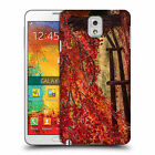 OFFICIAL DARREN WHITE FALL COLOURS HARD BACK CASE FOR SAMSUNG PHONES 2