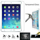 Premium Real Tempered Glass HD Screen Protector For iPad 2 3 4 Air Mini Pro фото