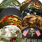 Do Head Wrap Doo Rag Du Assorted Bandana Biker Gear Cap Motorcycle Ride Hat