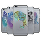 OFFICIAL RACHEL CALDWELL ANIMALS 2 HARD BACK CASE FOR APPLE iPHONE PHONES