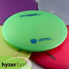 DGA PROLINE PIPELINE *choose your weight and color* disc golf driver Hyzer Farm