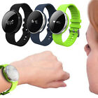 Fashion Bluetooth Smart Watch Band Bracelet Heart Rate Monitor for IOS Android