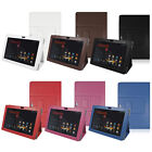 """Flip Folio Leather Stand Case Cover for 5.0"""" ASUS Padfone Infinity A80 Phone"""