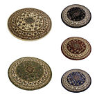 Flair Rugs Sincerity Sherborne Round Rug