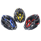Cycling Helmet Adjustable Bicycle Bike Road Safety Unisex ultralight Visor