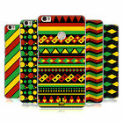 HEAD CASE DESIGNS RASTA COLOUR PATTERNS HARD BACK CASE FOR XIAOMI Mi MAX