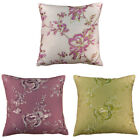 Scatter Box Desiree Floral Feather Filled Cushion