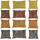Scatter Box Shoton Plain Back Feather Filled Cushion