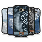 HEAD CASE DESIGNS JEANS AND LACES HYBRID CASE FOR SAMSUNG GALAXY A9 (2016)