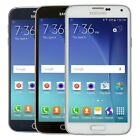 Samsung Galaxy S5 16GB Smartphone Black Gold White Blue VZN Factory Unlocked A