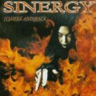 To Hell and Back by Sinergy CD Heavy Metal Nuclear Blast 2002
