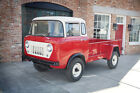 Willys%3A+FC%2D170+RARE