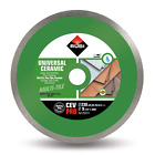 Rubi CEV Superpro Diamond Blade Electric Wet Saw Tiling Blade