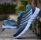 Running Shoes Men's Sport Sneakers Training Athletic Fashion Outdoor Walking