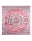 Queen Mandala Wall Hanging Hippie Tapestry Bedspread Beach Throw Boho Bed Sheet