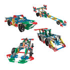 New K'Nex Cars Building Set