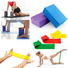 Внешний вид - New Yoga Foaming Foam Brick Block Home Health Gym Exercise Fitness Sport Tool