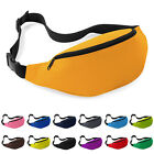 Outdoor Sport Bum Bag Fanny Pack Travel Waist Money Belt Zip Pouch Wallet New
