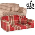ROYAL - PET SOFA New Style . 3 sizes Dog Bed. High Quality Cover Material. UK