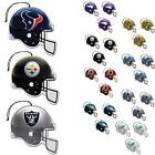 Brand New NFL Pick Your Team Paper Hanging Air Freshener 3 pack New Car Scent