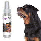 ROTTWEILER RELAX THE BLISSFUL DOG AROMATHERAPY FOR ANXIETY STRESS THUNDER FEAR
