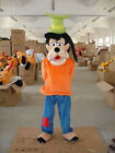 2017 NEW Adult Donald Goofy Mickey-Minnie Mouse Fancy Mascot Costume fancy dress