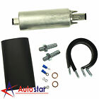 New High Performance 255LPH Fuel Pump Inline For Honda Civic CRX Integra NSX B16