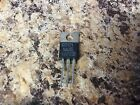 MJE16002  TO-220 NPN SILICON POWER TRANSISTOR 5A 450V 80W LOT OF 20