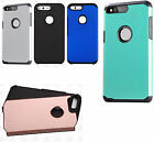 For Google Pixel & XL HARD Astronoot Hybrid Rubber Silicone Case Phone Cover